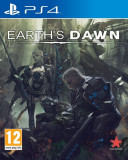 Earth's Dawn  - PS4 [SIGILAT], Actiune, 18+, Single player
