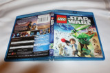 [BluRay] Lego Star Wars The Padawan menace - bluray original