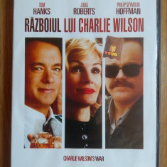 Cumpara ieftin Razboiul lui Charlie Wilson (Tom Hanks, Julia Roberts, Philip Seymour Hoffman)