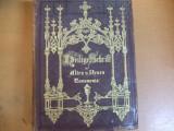 Sfanta scriptura vechiul si noul testament 1860 Munchen Martin Luther
