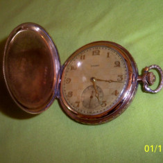 Ceas de buzunar Rajah perfect functional