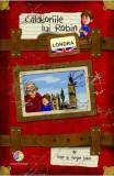 Calatoriile lui Robin: Londra - Ken si Angie Lake