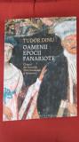 Oamenii epocii fanariote. Chipuri din bisericile Tarilor Romane - Tudor Dinu, Humanitas, 2018