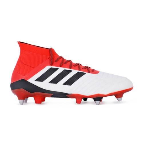 Ghete Fotbal Adidas Predator 181 SG CP9261