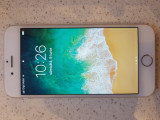 Iphone 6 silver 16 gb, Argintiu, 16GB, Neblocat