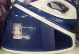 Statie de calcat cu aburi PHILIPS FastCare CG7703 noua, 5 bari, 2,2 L