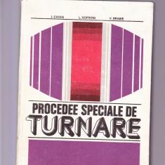 PROCEDEE SPECIALE DE TURNARE