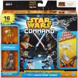 Star Wars Command figurine , 3-7 ani, China