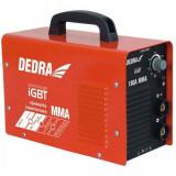 Aparat de sudura tip inverter MMA PROFESIONAL Dedra DESI199BT 180A IGBT ,...