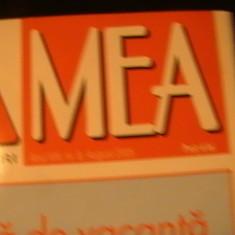 1 REVISTA CASA MEA-AUGUST/2005-