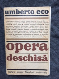 OPERA DESCHISA -UMBERTO ECO-19