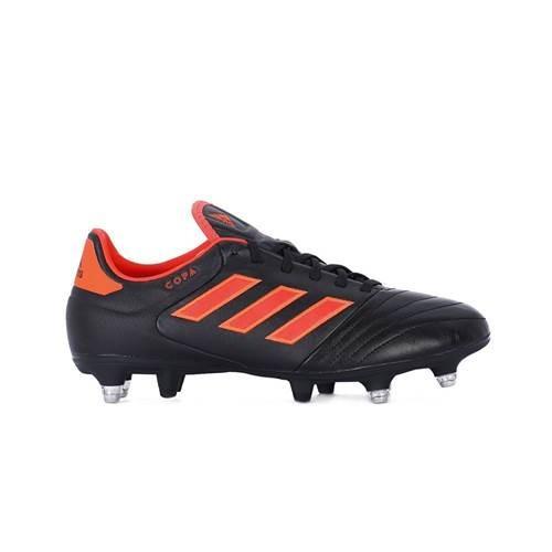 Ghete Fotbal Adidas Copa 172 SG S77140 foto mare