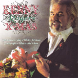 CD Colinde: Kenny Rogers - X-Mas ( 1997 - original, stare foarte buna )