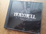 Holyhell  -  Holyhell// MUZICA ROCK, 1 CD ORIGINAL