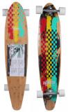 Longboard Rasta Revolution Skateboard 42