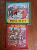 Blana de urs + Pim Pam Poum / C65P, Alta editura