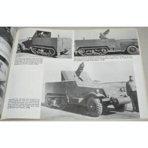 Revista - catalog utilaje militare M3 - Half- Truck - Armor Number 34