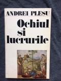 Ochiul si lucrurile -Andrei Plesu-19