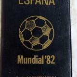 Spania set monetarie 1980 , CM 1982, Europa