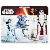 Star Wars Assault Command Walker figurine , dimensiune 12 inch , 6-9 ani, China