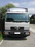MAN L2000 an 2000