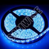 Rola leduri SMD 5m, lumina albastra