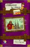 Calatoriile lui Robin: Barcelona - Ken si Angie Lake