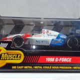 Macheta G-Force Aurora V8 1/43, 1:43