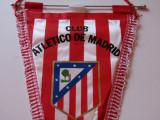 Fanion fotbal - ATLETICO MADRID (Spania) - dimensiuni mari