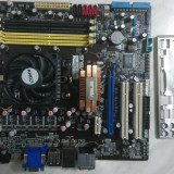 Kit Asus M3N78-Vm + Athlon II x2 255 3.1Ghz Socket Am2+Am3 +8Gb Rami