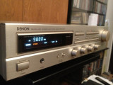 AmpliTuner - Stereo  Receiver DENON DRA 435R - Impecabil/West Germany, 41-80W