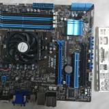 Kit Asus F1A55-M + Tri Core Amd A6 3500 2.1Ghz-2.4Ghz Socket FM1+ 8Gb Rami