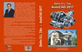 """Cea mai buna carte de AutoCAD din România, cartea """"AutoCAD 2017"""""""
