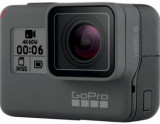 Camera Video de Actiune GoPro Hero6 Black, Filmare 4K, Waterproof, WiFi, Bluetooth (Neagru)