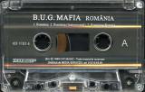 Caseta audio B.U.G Mafia - Romania, originala, fara coperta