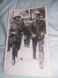 Fotografie veche CADRE MILITARE,OFITER si SUBOFITER,Colectie,Transport GRATUIT