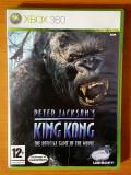Joc Peter Jackson's King Kong Video Game pentru XBOX 360