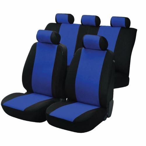 Huse Scaune Auto Daihatsu Trevis RoGroup Airbag Line 11 Bucati foto mare