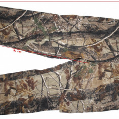 Pantaloni pescuit vanatoare Deerhunter, barbati, marimea 50(M)