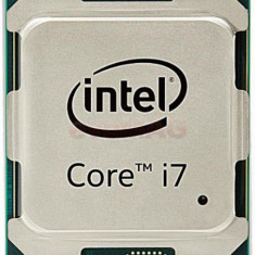 Procesor Intel Core i7-6950X, 3.0 GHz, LGA 2011-v3, 25MB, 140W (Tray) Overclocking Enabled, Extreme Edition