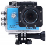 Camera video de Actiune SJCAM SJ5000, Filmare Full HD, 14 MP (Albastru)