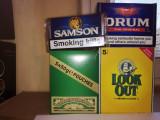 Tutun Golden Virginia, Look Out - Drum - Samson 24 lei Cititi va rog detaliile !