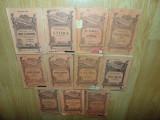 LOT 11 CARTI VECHI BIBLIOTECA PETRU TOTI