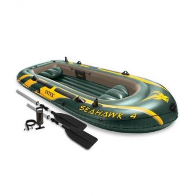 Barca pneumatica Seahawk 4 foto