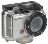 Camera video de actiune Mediacom M-SCXPRO12, Full Hd, 5 MP