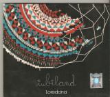 Vand cd Loredana Groza-Iubiland,original, mediapro music