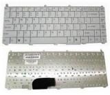 Tastatura laptop Sony PCG-7N2M white + Cadou