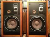 Boxe foarte Rare ARCUS Modell TM50 - 100 w/Vintage/Impecabile/RFG, Boxe podea, 81-120W