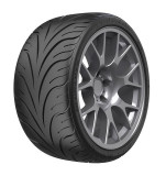 Anvelope Vara 255/40R17 94W SS-595 RS-R semi-slick - FEDERAL, 40, 94