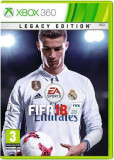 FIFA 18 Legacy Edition (Xbox360), Electronic Arts